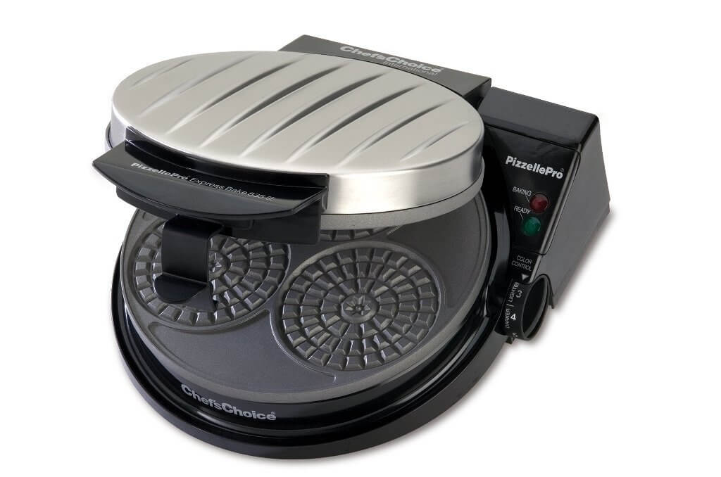 Chef's Choice 835 Pizzelle Express Baker