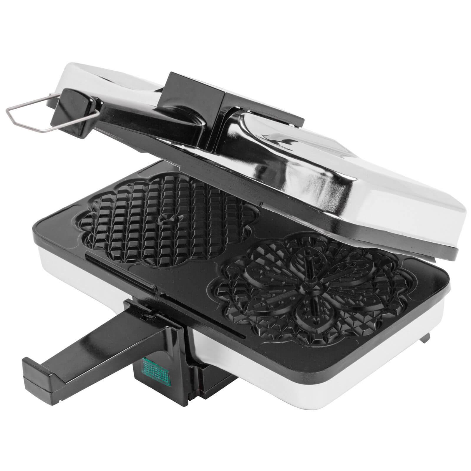 CucinaPro Non-Stick Pizzelle Maker 220-05NS