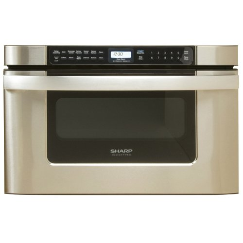 Image of SHARPKB-6524PS Drawer Microwave