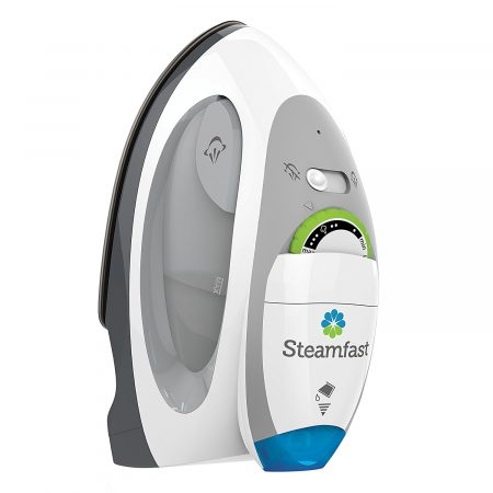 Steamfast SF-750 Compact Travel Iron