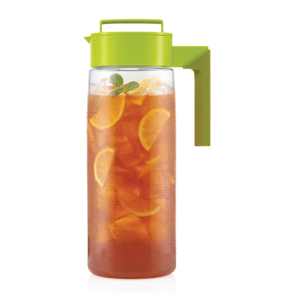 Takeya Iced Tea Maker - filled
