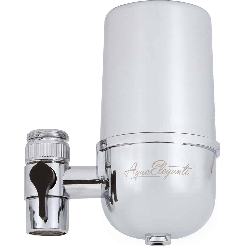 Aqua Elegante Advanced Tap Water Faucet Filter