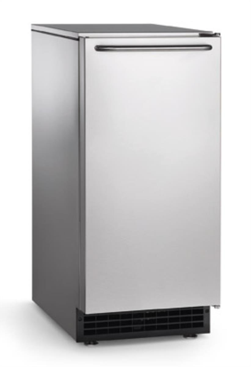 Scotsman CU50GA-1A Ice Maker - Front View