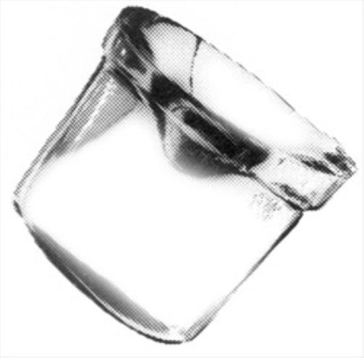 Image of Scotsman CU50GA-1A's clear ice