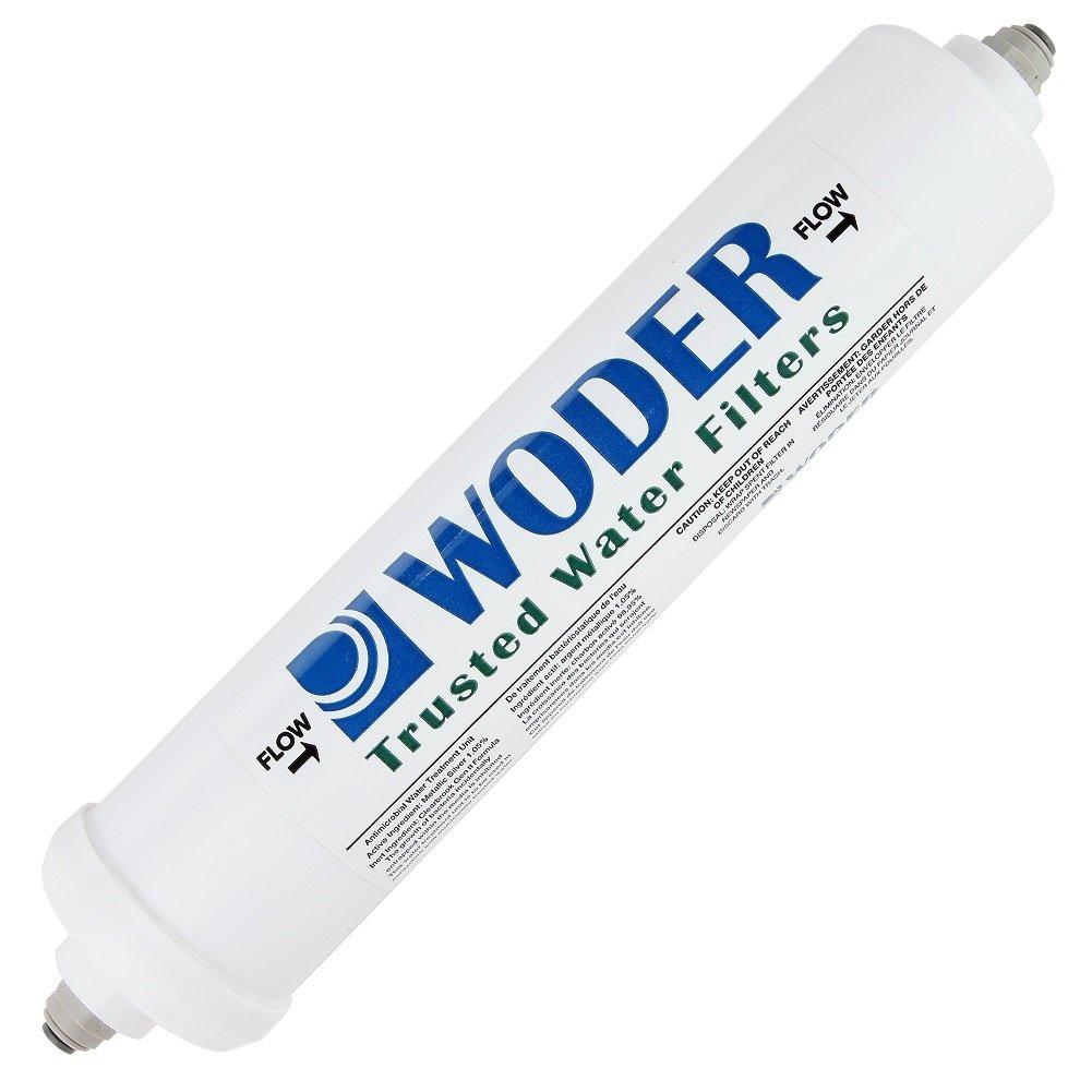 Image of Woder 10K-JG-1/4