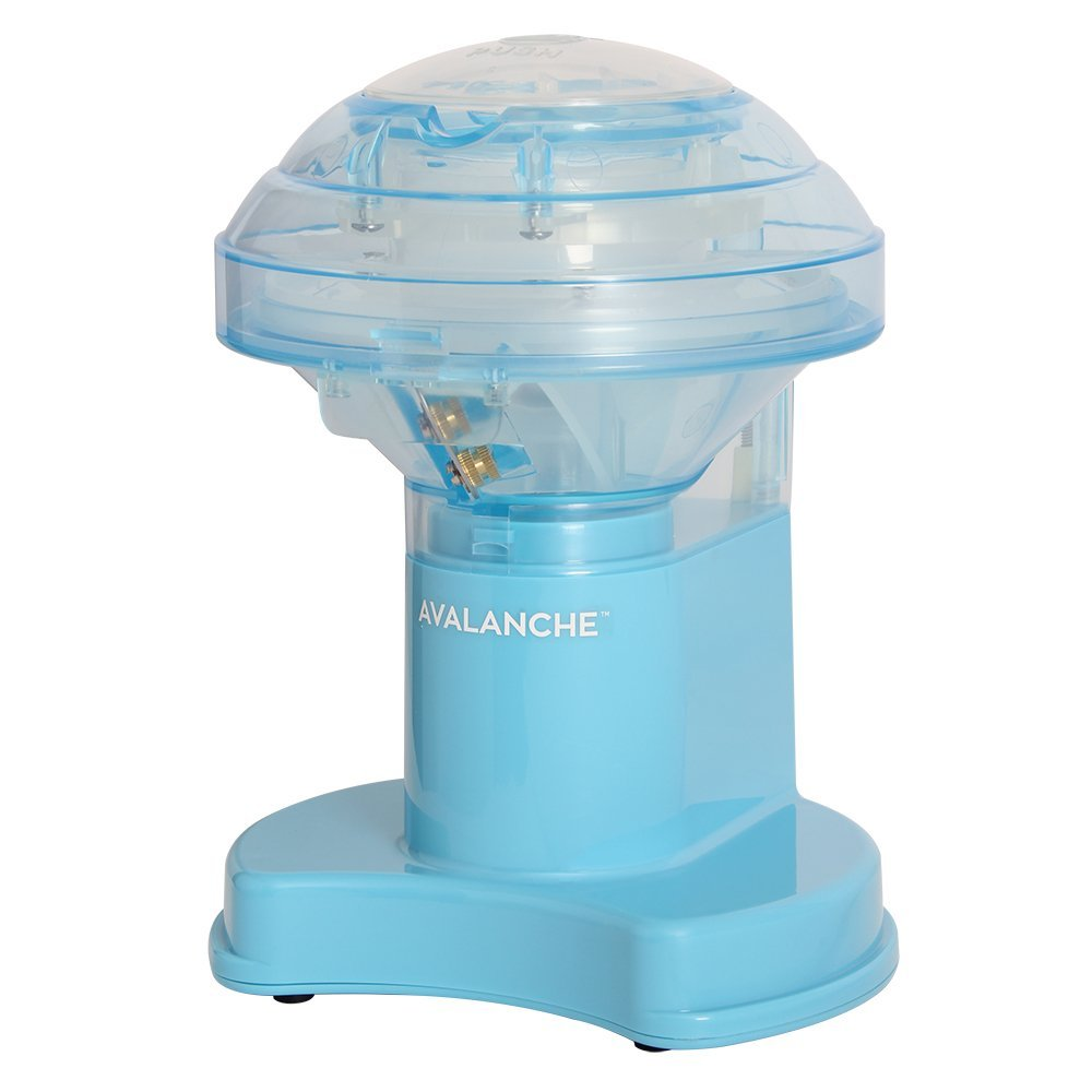 Image of Avalanche Electric Ice Shaver