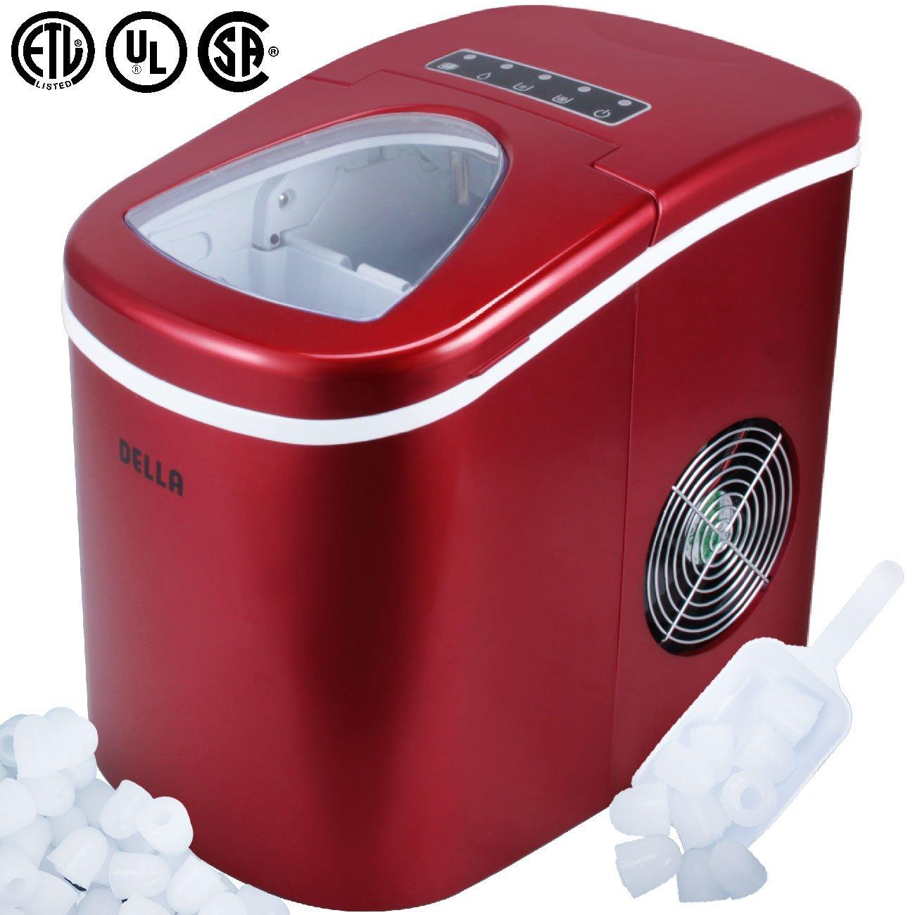 Della Portable Ice Maker