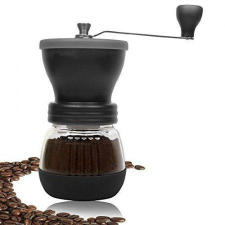 Inspero Hand Coffee Grinder