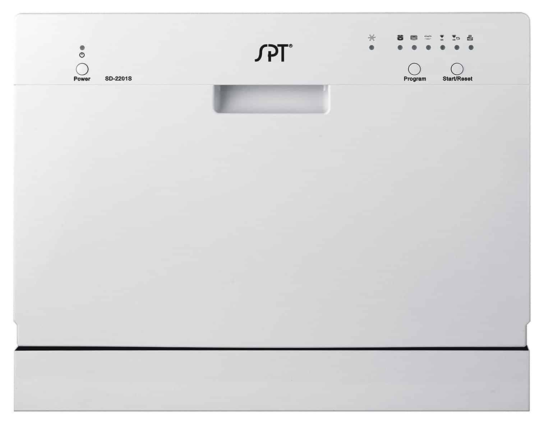 SPT SD-2201 Countertop Dishwasher