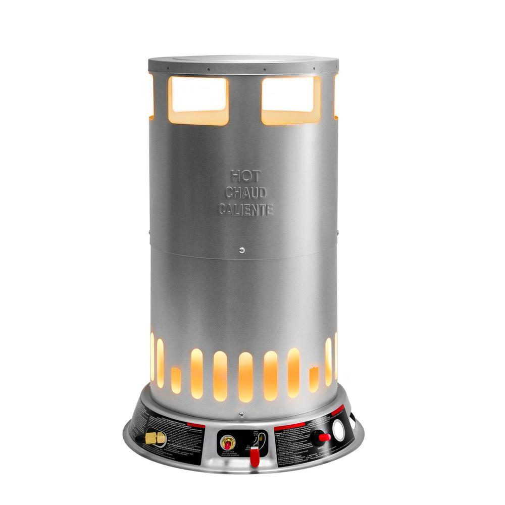 DynaGlo Convection Propane Heater
