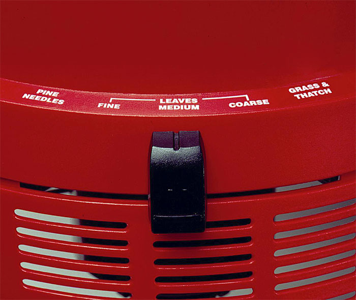 FlowTron LE-900 Variable Controls
