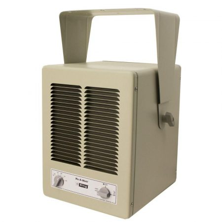 The King Electric Garage Heater