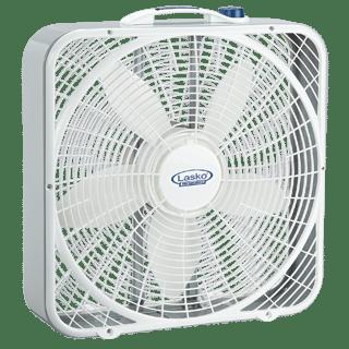 Image of Lasko #3720 Box Fan
