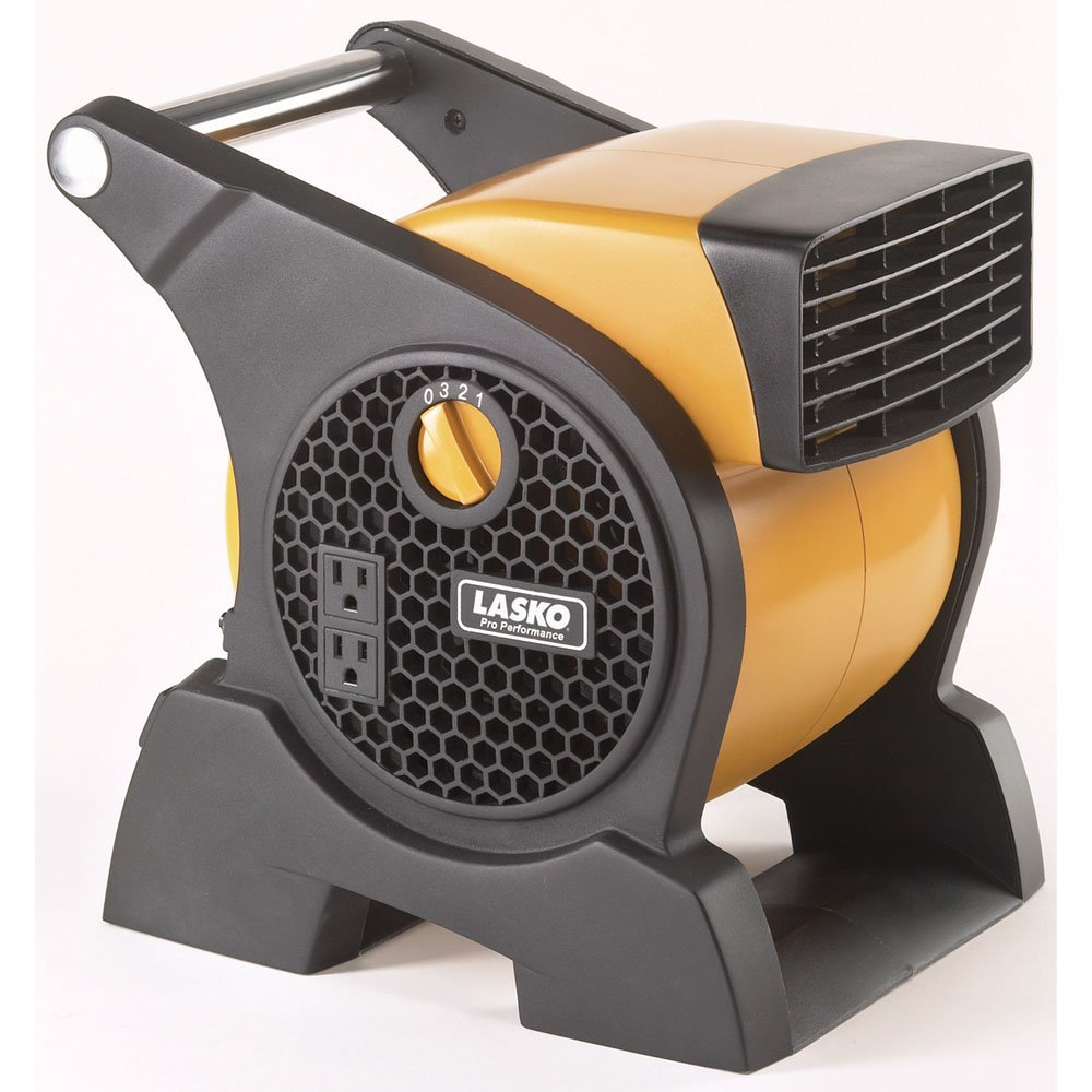 Lasko Pro Performance Blower Fan