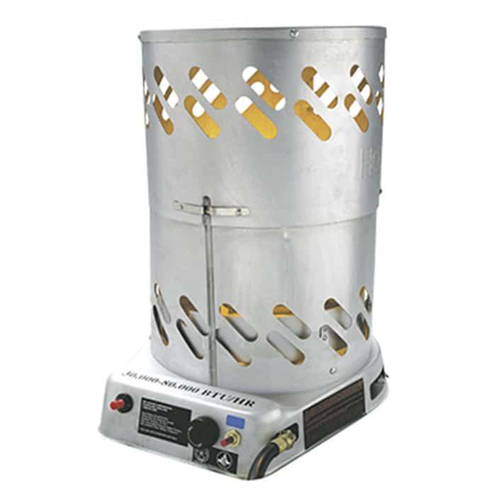 Mr Heater Convection Propane Heater