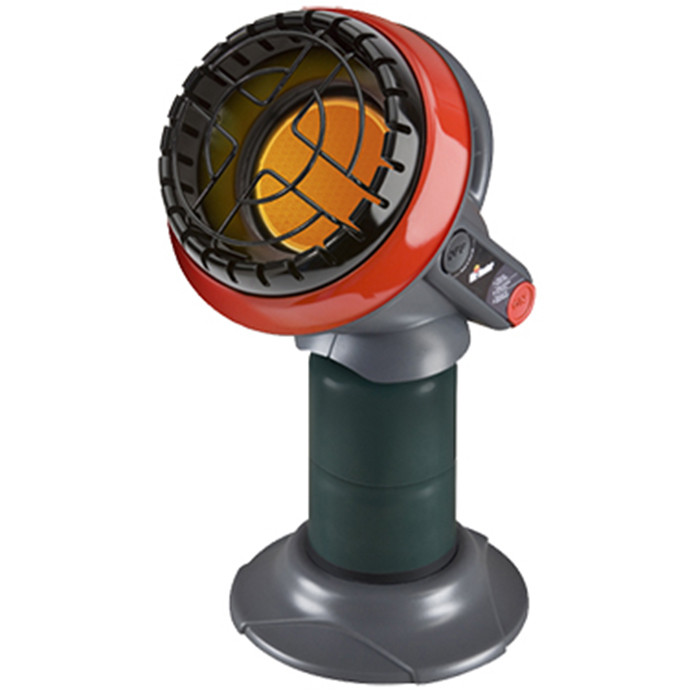 8 Best Propane Heaters To Keep Your Garage Warm This Winter