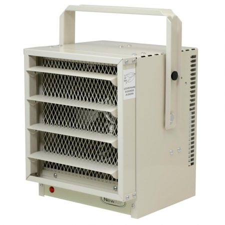 NewAir G73 Hardwired Electric Garage Heater