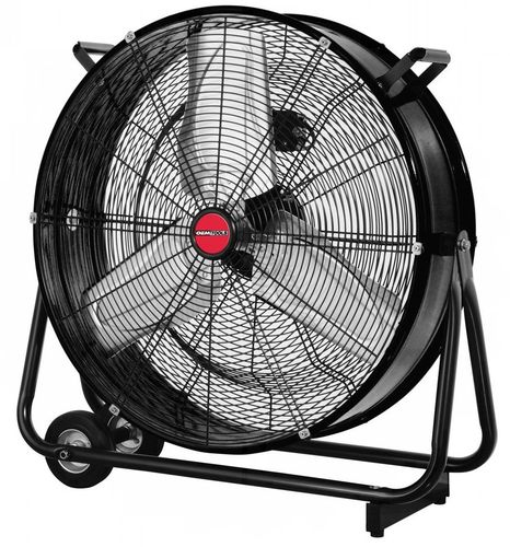 OEMTOOLS 24874 Garage Fan Image