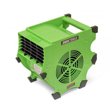 OEMTOOLS 24878 Portable Mechanic's Blower Fan (1200 CFM)
