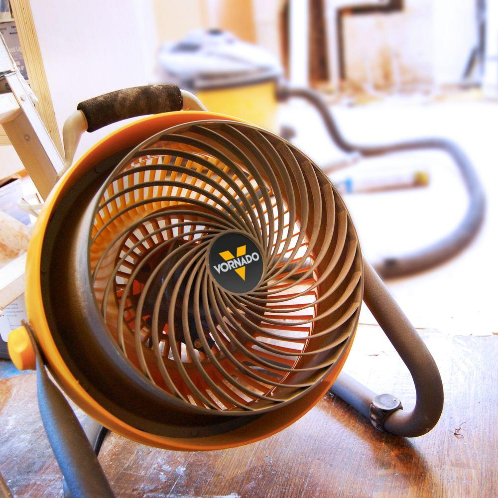 Vornado 293 Heavy Duty Shop Fan