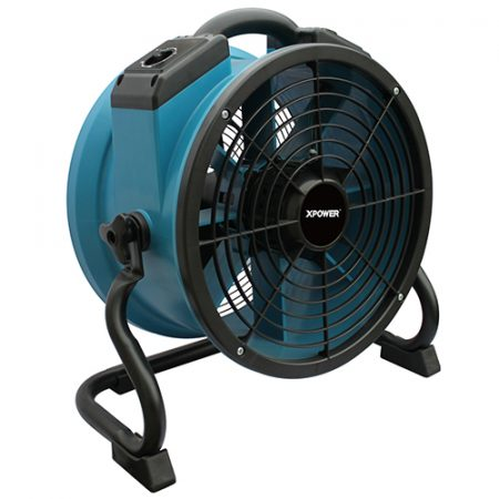 XPOWER X-34TR Garage Fan