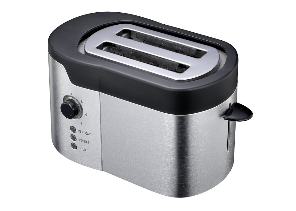 Picture Of Toaster