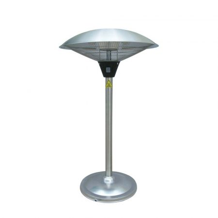 Az Patio Heaters Hil 1821 Tabletop Electric Heater