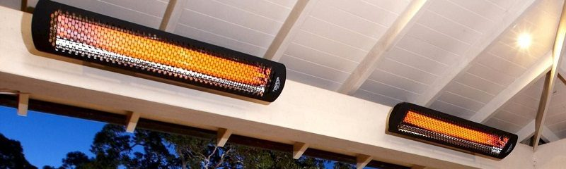 The 5 Best Electric Patio Heaters To Keep The Party Outside