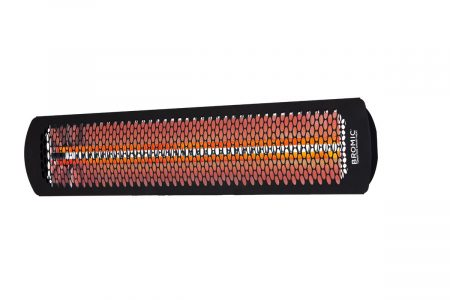 Best Mounted Heater: Bromic Tungsten Smart Radiant Infrared Electric Patio  Heater