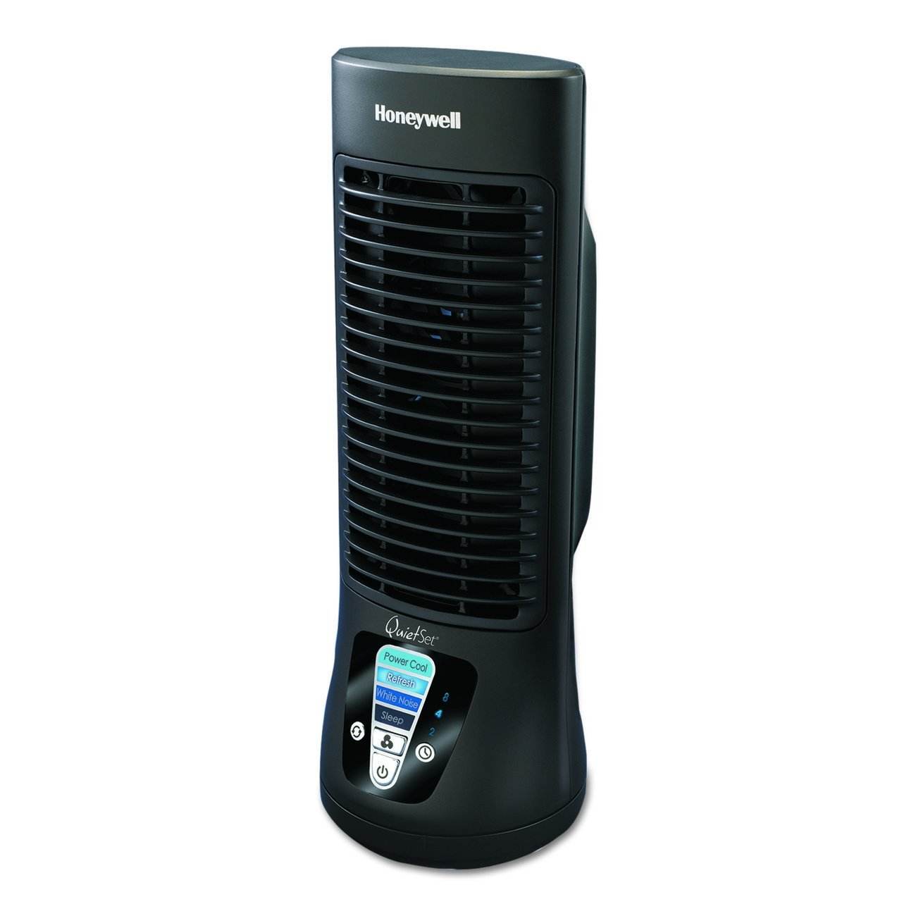 Honeywell Quiet Set Personal Table Fan