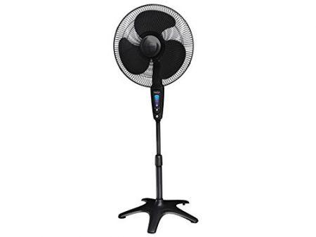 Honeywell QuietSet Stand Fan