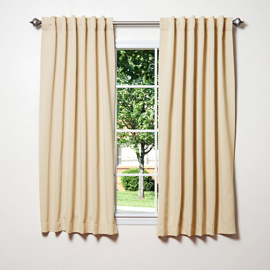 Insulated-thermal-curtains