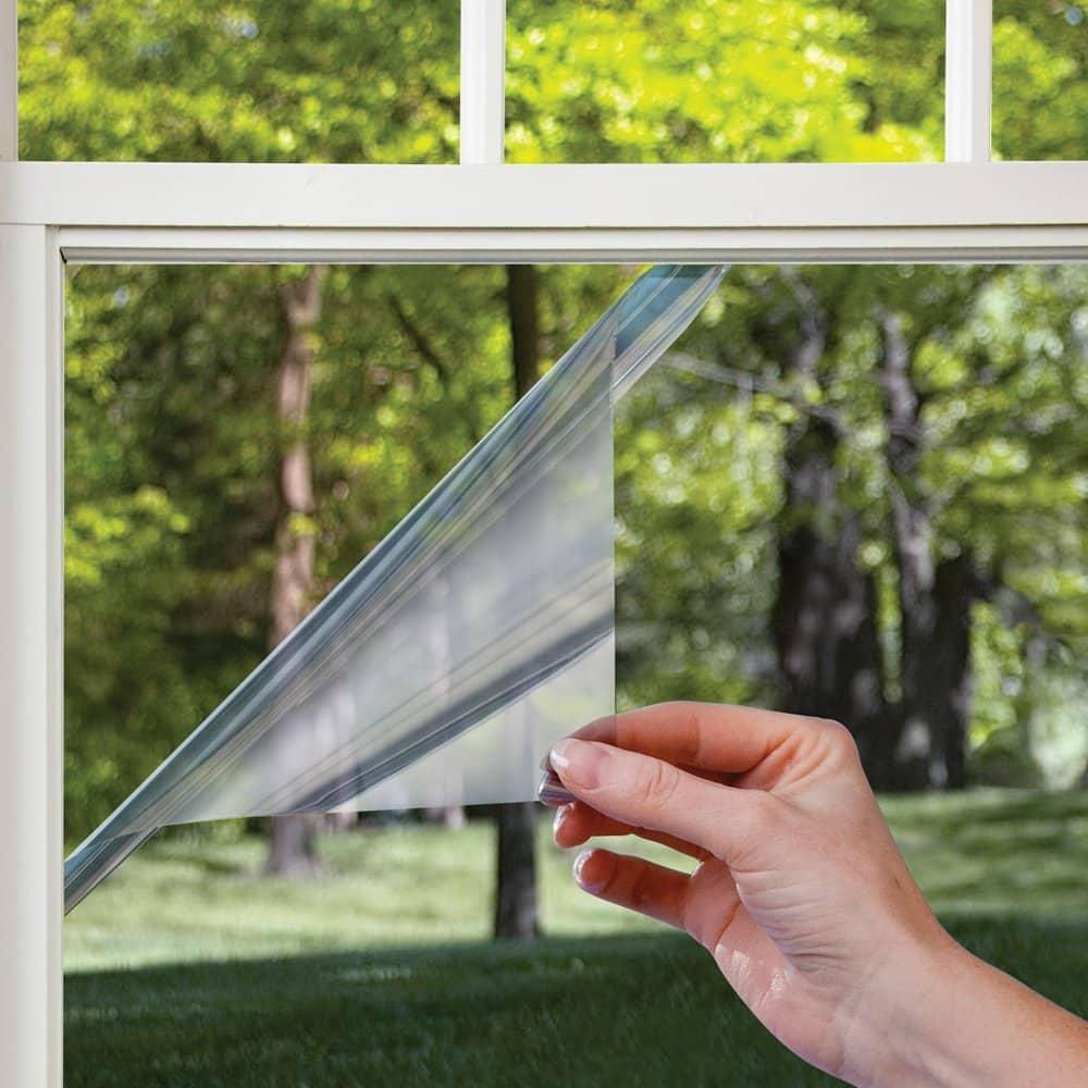 Plastic Window Film