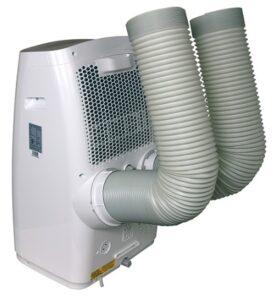 Dual Hose AC Example