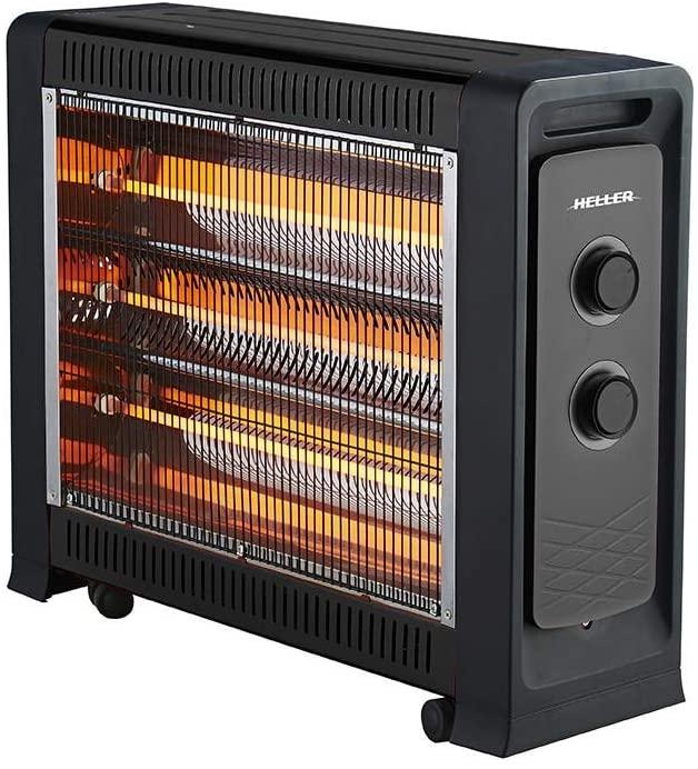 Heller Infrared Heater