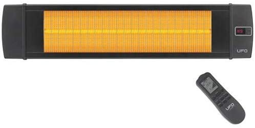 UFO Blackline Infrared Heater