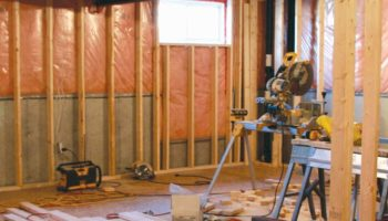 Unfinished Basement Appliance Analysts Heat