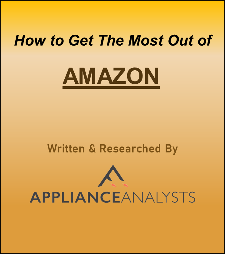 ApplianceAnalystsAmazonGuide