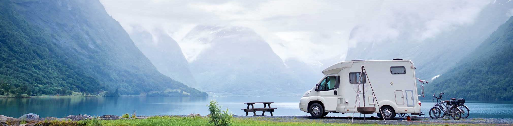 Finding Propane for an RV Appliance Analysts