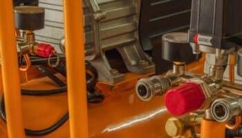 Air Compressor Filters Water Separators