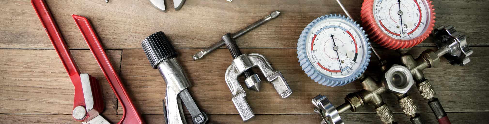 Fix Water in Air Compressor