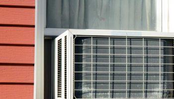Window Air Conditioner Running Cost