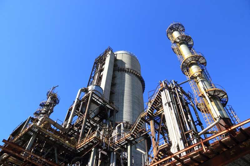 Energy Refinery & Blue Sky