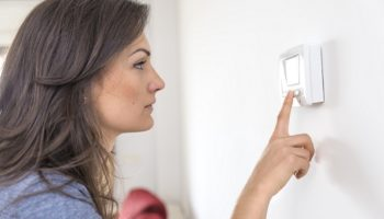 Change Honeywell Thermostat