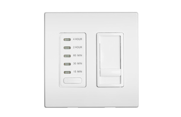 Infratech Dimmer Control