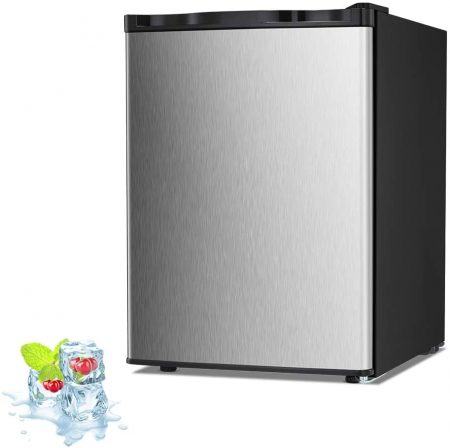 Kismile Upright Freezer