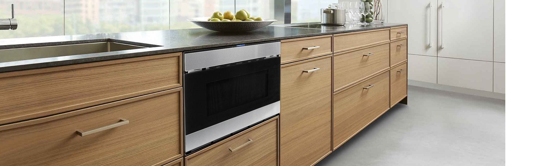 Microwave Drawer Image for Guide