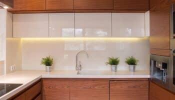 Kitchen Cabinet Wiring