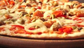 Well Seasoned Pizza Stone