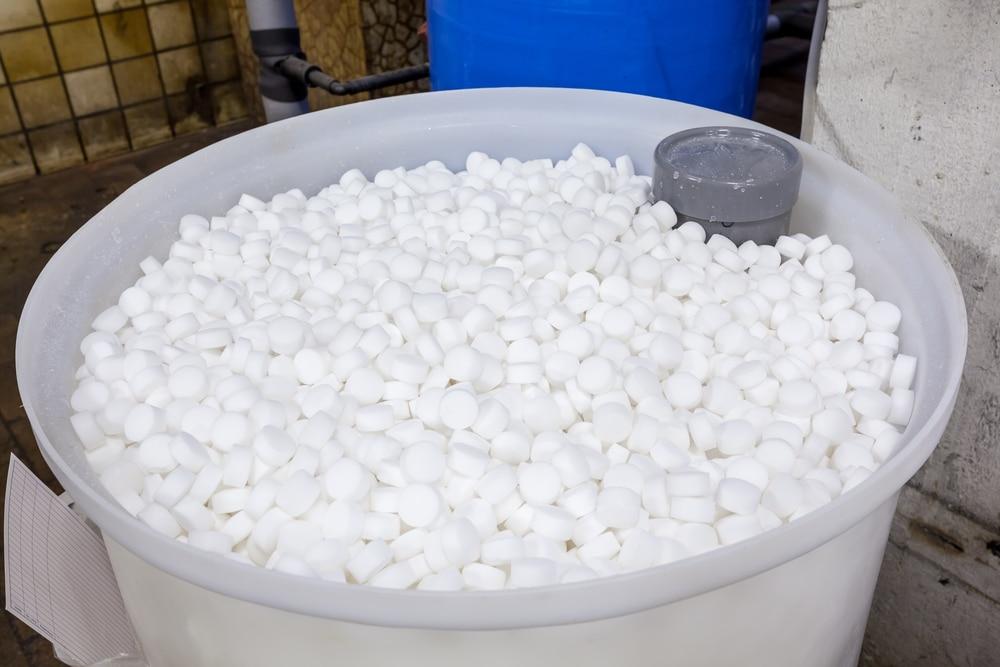 salt blocks for softener